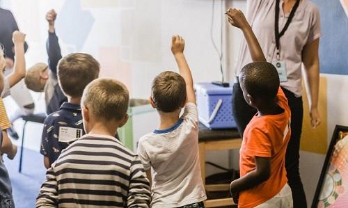 Resiliência na escola: uma ancoragem para a aprendizagem